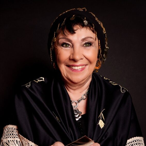 Adriana Cartomanzia